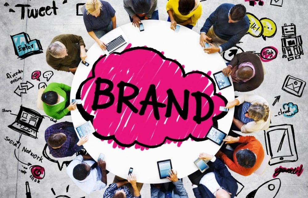 Brand-User
