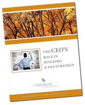 The CEOs Role WhitePaper