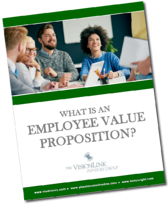 Employee Value Proposition Report