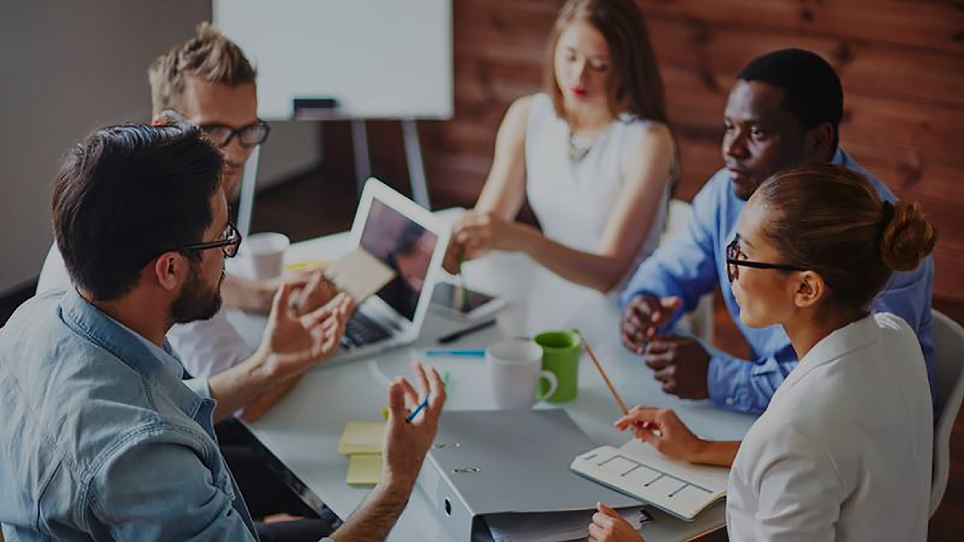 How Employee Engagement Happens: 7 Characteristics of High Engagement Cultures
