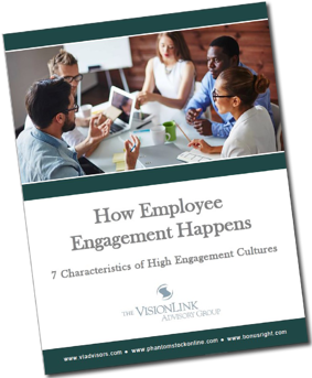 What is an Employee Value Proposition White Paper