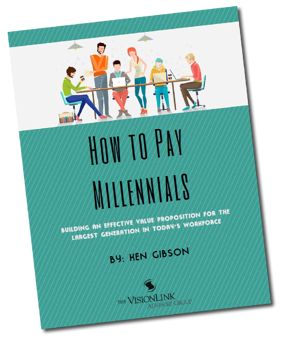 How to Pay Millennials White Paper