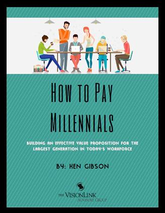 How to Pay Millennials