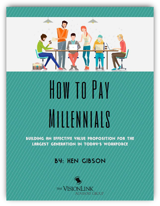 How to Pay Millennials