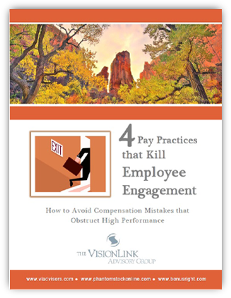 Pay Practices that Kill Employee Engagement