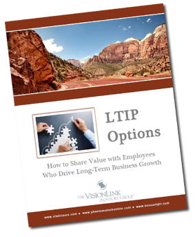 LTIP Options White Paper