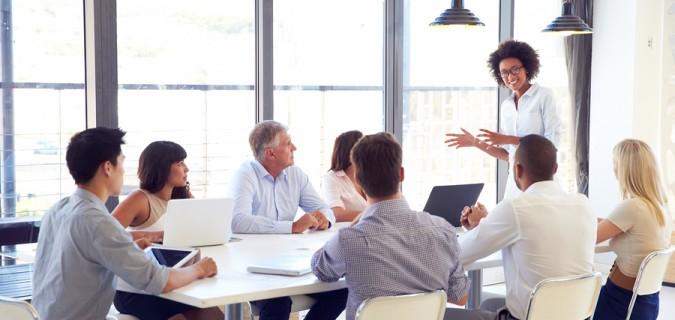 How to Make Leadership a Cultural Value