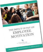 The Impact of Pay on Employee Motivation