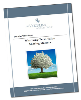 Why Long-Term Value Sharing Matters White Paper